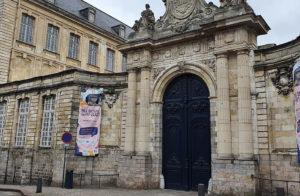 abbaye st vaast devenue palais st vaast
